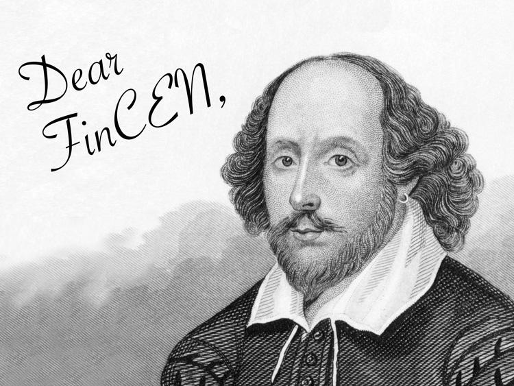 Shakespeare SAR narrative