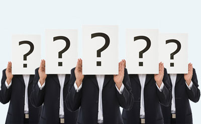 Your Top Five BSA Questions Answered