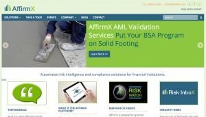 aml_validation_homepage