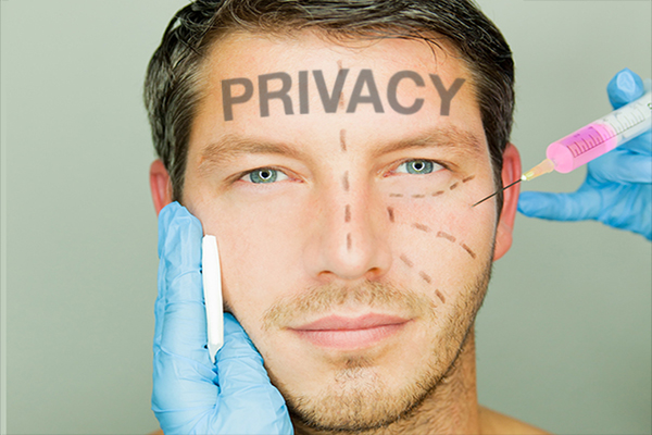 privacy notice proposal