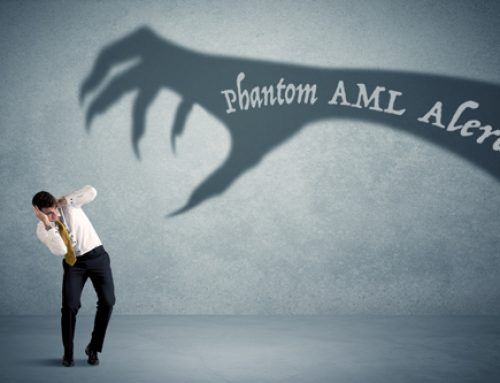 Phantom AML Alerts: Dealing with the Stuff of BSA Officers' Nightmares